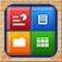 xoffice iPhone icon 2014年7月8日iPhone/iPadアプリセール 製作アプリ「KORG iKaossilator」が値引き!