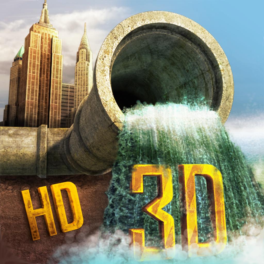 PipeRoll 3D HD